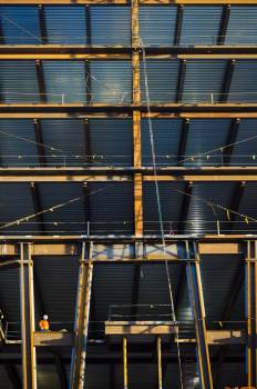 Structure Building Architecture Free Photo