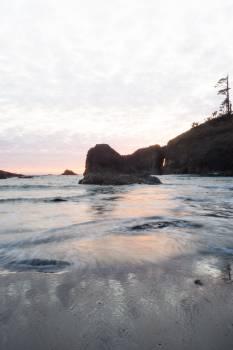 Shore Sea Ocean #136614