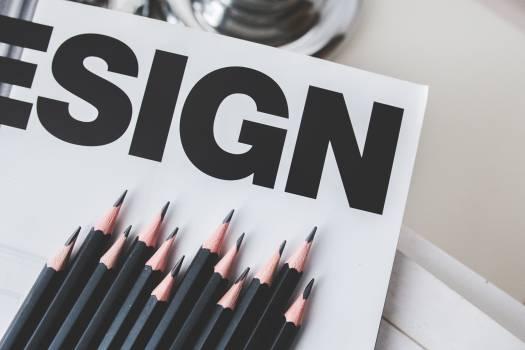 Sign Graphic Design #13674