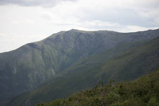 Mountain Valley Landscape #13679