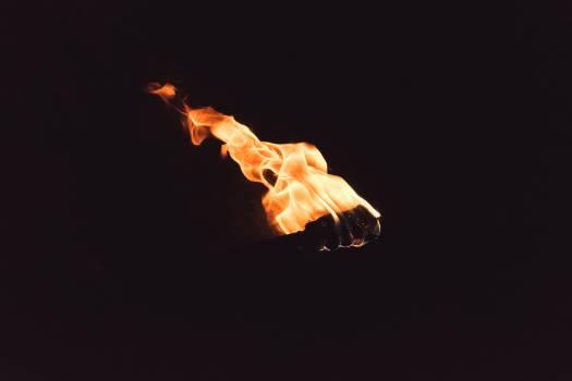 Blaze Fire Flame Free Photo