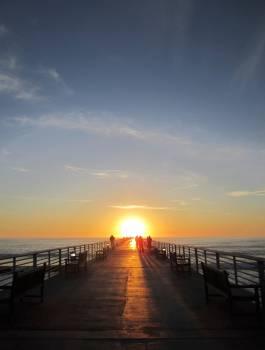 Sun Sunset Sky #13699