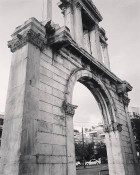 Triumphal arch Memorial Arch Free Photo