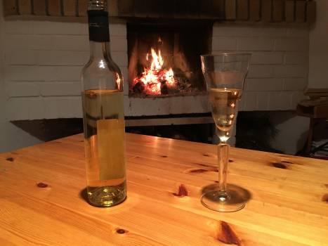 Wineglass Wine Glass Free Photo