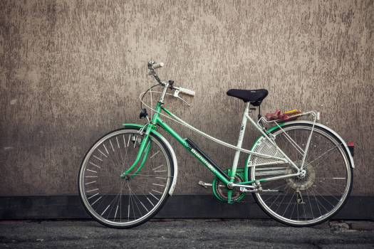 Bicycle Bicycle-built-for-two Wheeled vehicle #13773