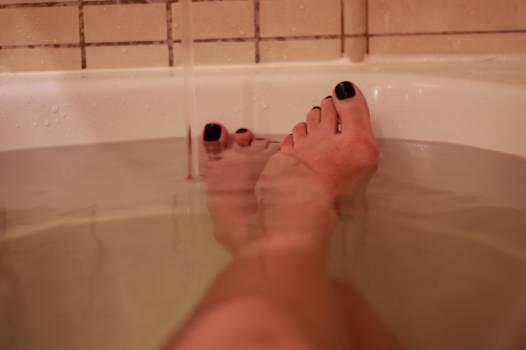 Bathtub Vessel Tub Free Photo