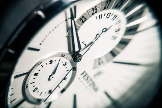 Clock Pointer Timer #13791