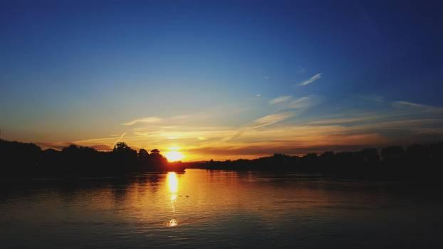 Sun Sunset Sunrise #138308