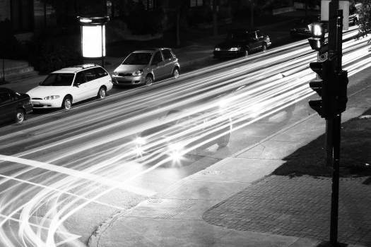 Car Limousine Road #13836