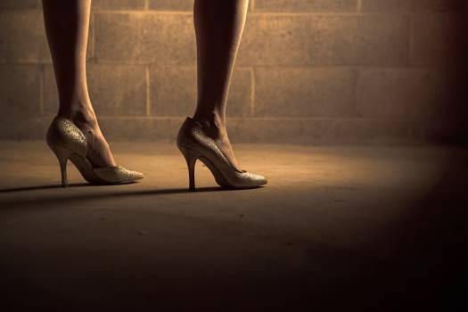 Adult Leg Attractive #13860