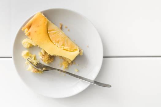 Food Meal Plate #13866