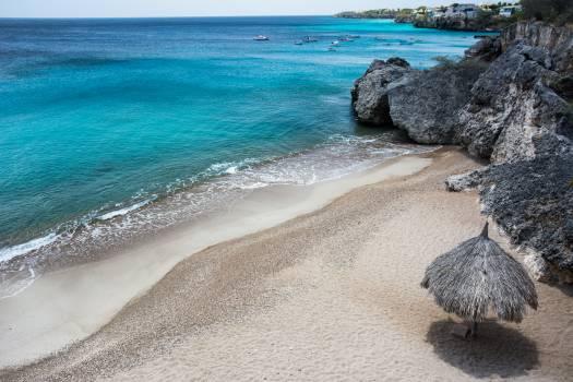Beach Ocean Sea #13936
