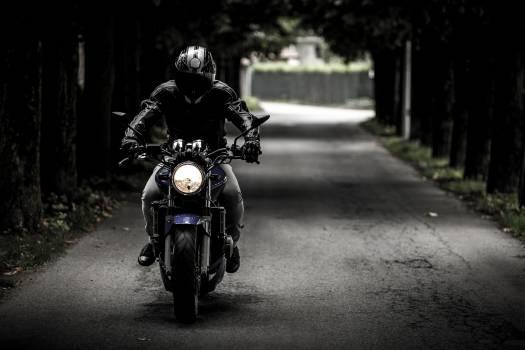 Motorcycle Wheeled vehicle Vehicle #13940