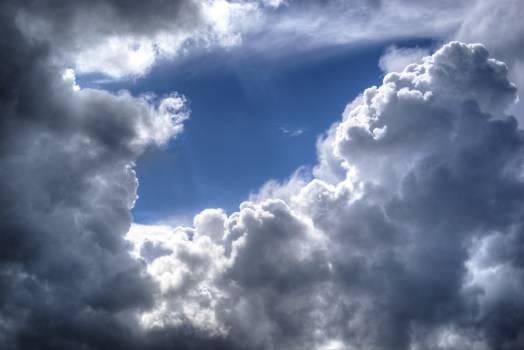 Meteorology Atmosphere Sky #13944