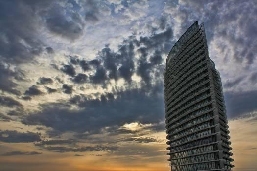 City Sky Dubai #139532
