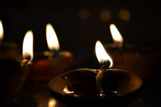 Candle Cord Source of illumination #139595