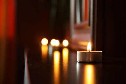 Menorah Candelabrum Candlestick #14013