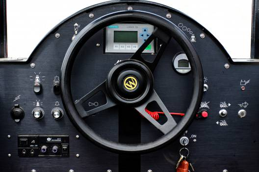 Control panel Equipment Technology #14022