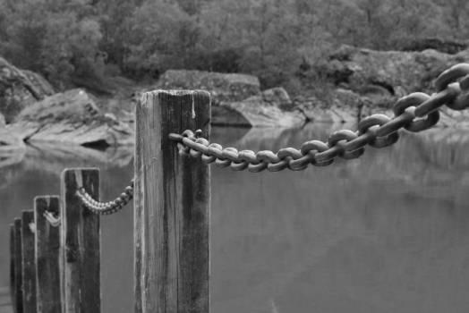 Chain Ligament Attachment Free Photo