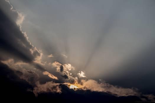Sky Atmosphere Clouds #141094