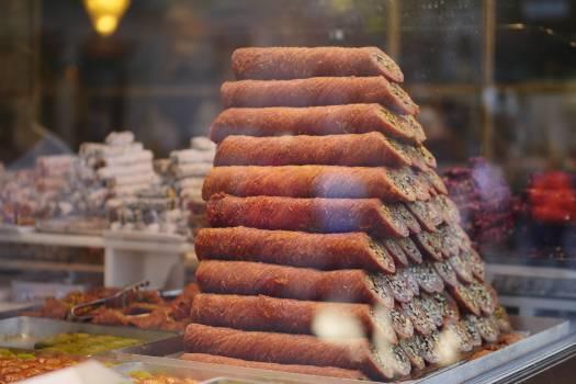 Bakery Food Bread Free Photo
