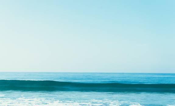 Ocean Sea Water #14188