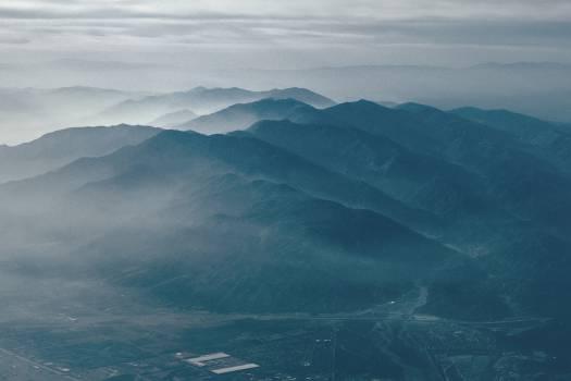 Mountain Mountains Landscape #14228