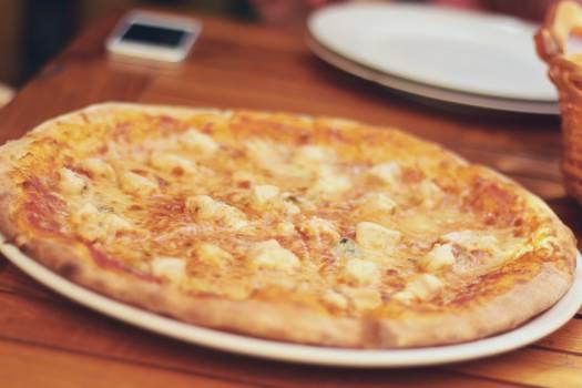 Dish Food Nutriment #14236