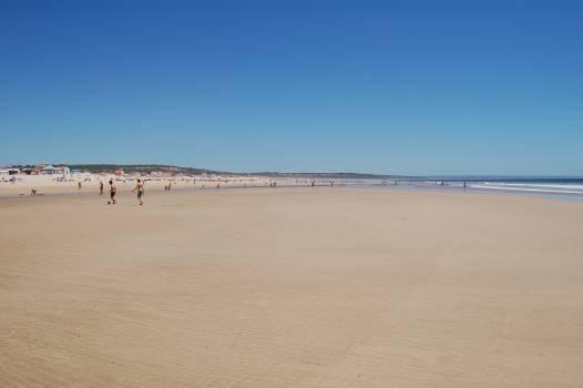 Dune Sand Beach #142824