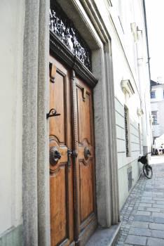 Door House Home #143180