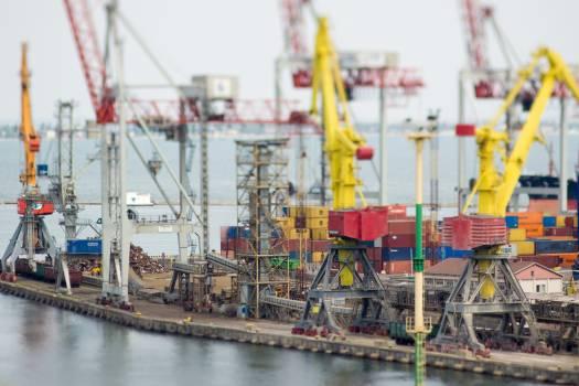 Ship Vessel Fisherman Free Photo