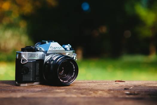 Camera Equipment Photographic equipment #14366