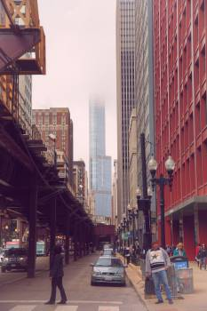City Urban Manhattan #143922