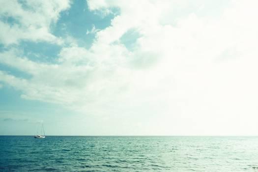 Sky Ocean Sea #14397