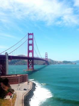 Pier Support Bridge #144105
