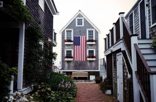 Building House Architecture #14417