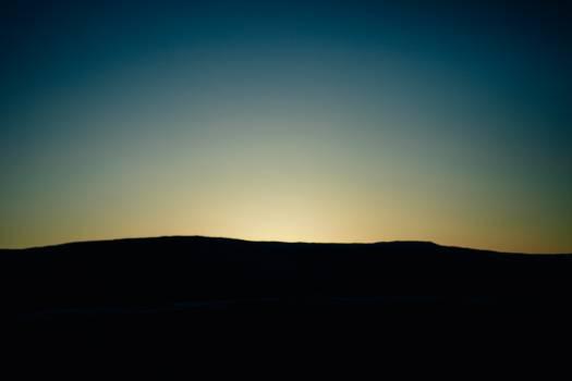 Sunset Sun Sky #14438
