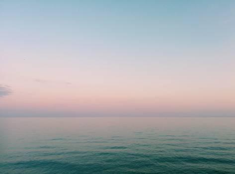 Sea Ocean Water #144765