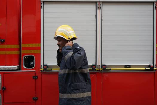 Worker Helmet Engineer #144872