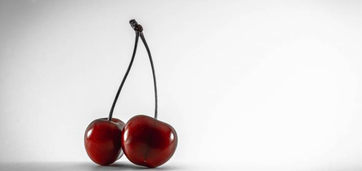 Cherry Fruit Berry Free Photo