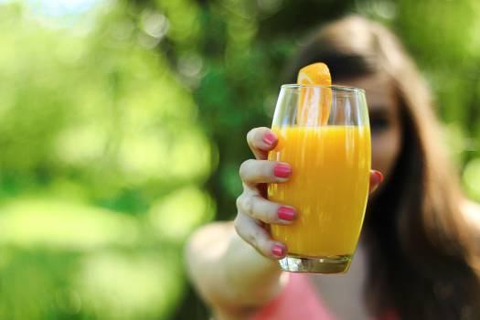 Food Healthy Glass #14527