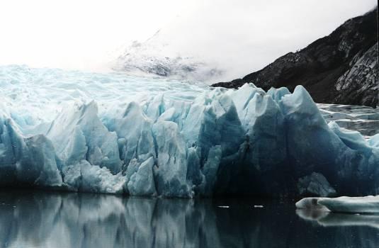 Glacier Snow Ice #14597