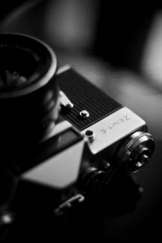 Equipment Camera Business #14612