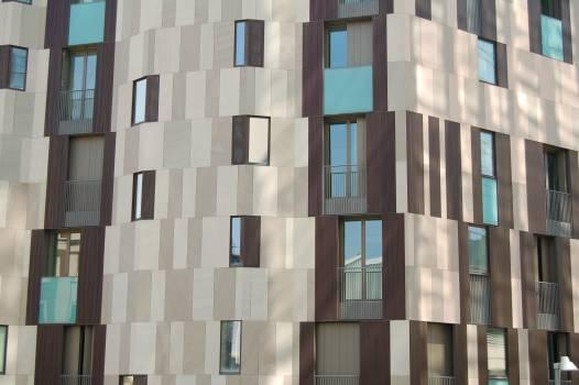 Building Architecture Apartment Free Photo