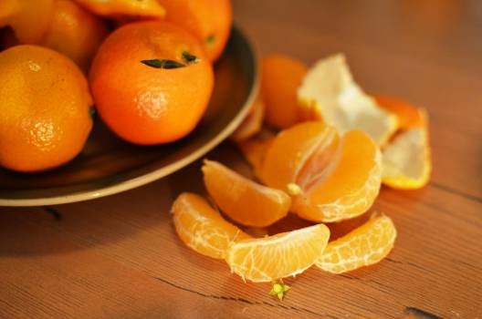 Food Citrus Fruit #14667