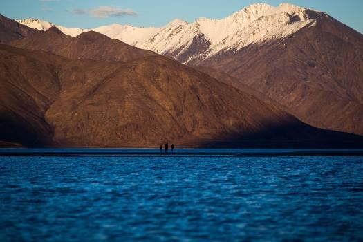 Range Mountain Lake #146689