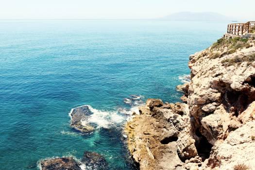 Ocean Sea Beach #14699