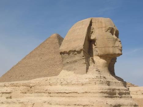 Grave Pyramid Stone #14708