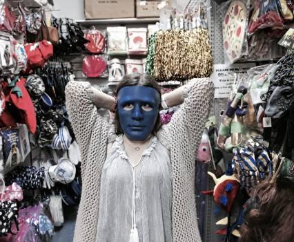 Costume Person Happy #147149