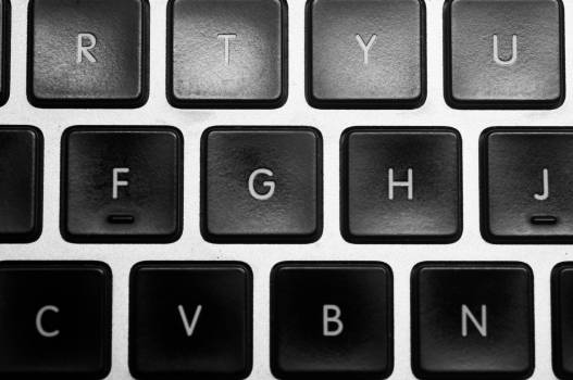 Button Keyboard Computer #147765